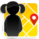 Icon for Sprint Family Locator