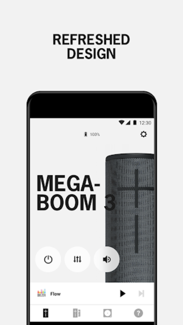 BOOM & MEGABOOM by Ultimate Ears screenshot 3