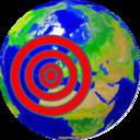 Icon for USGS Earthquake Tracker