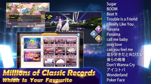 Music Kingdom screenshot 2