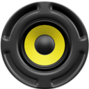 Icon for Subwoofer Bass