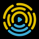 Icon for Look Up Radio