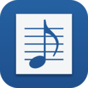 Icon for Notation Pad - Sheet Music Score Composer