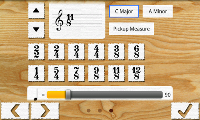 Ensemble Composer Pro screenshot 3