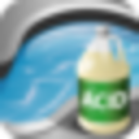 Icon for Pool Acid Dose Calculator