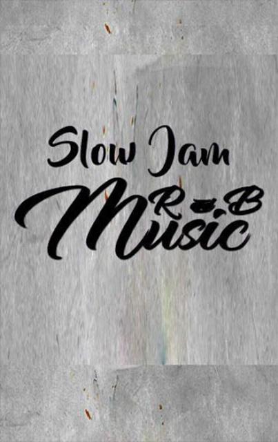 Slow Jams RnB Soul Mix & Radio screenshot 1