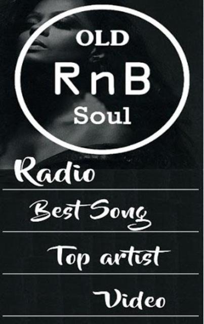Slow Jams RnB Soul Mix & Radio screenshot 2