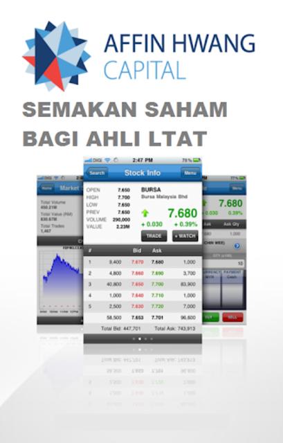 About Saham Ltat Affin Hwang Google Play Version Saham Ltat Affin Hwang Google Play Apptopia