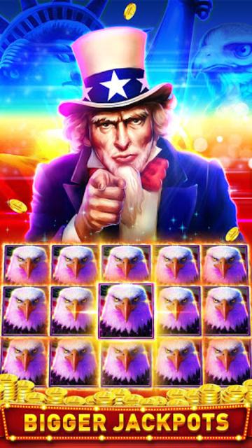 Slots: Free Slot Machines screenshot 13