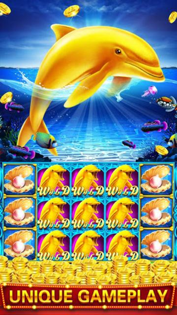 Slots: Free Slot Machines screenshot 23