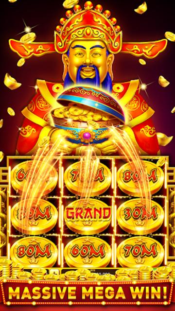 Slots: Free Slot Machines screenshot 1