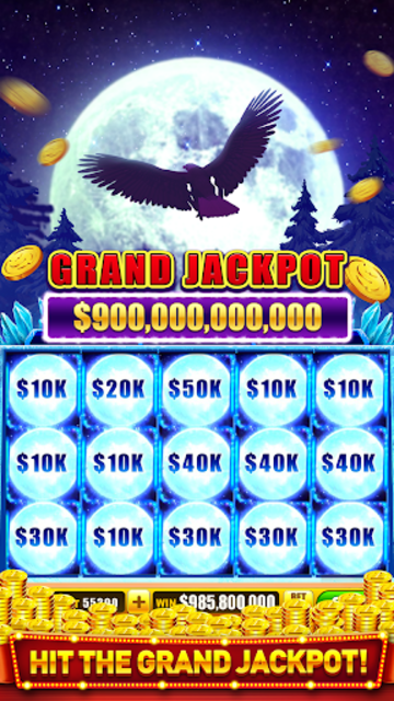 Slots: Free Slot Machines screenshot 2