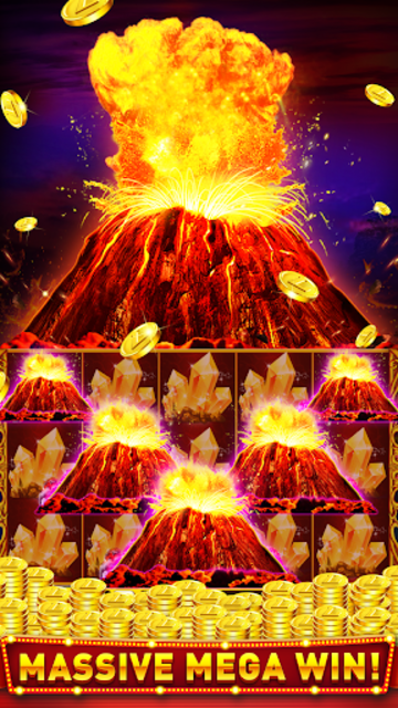 Slots: Free Slot Machines screenshot 19