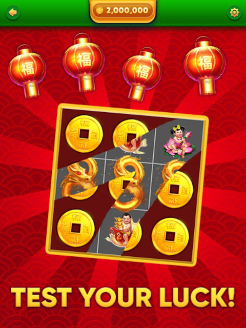 Lucky Scratch WIN REAL MONEY- it's your LUCKY DAY screenshot 7