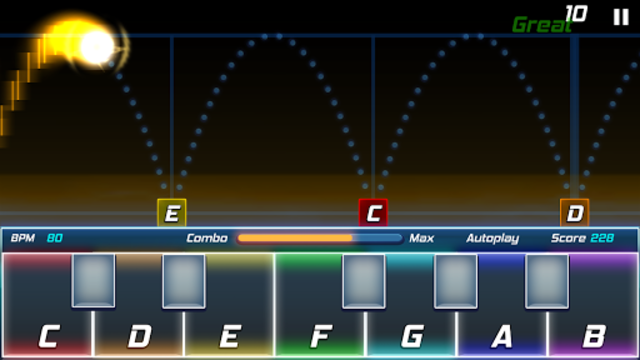 Ritmosphere screenshot 7