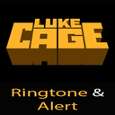 Icon for Luke Cage Ringtone and Alert
