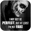 Icon for Fake People Quotes