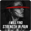 Icon for Strong Life Quotes