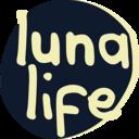 Icon for LunaLife App