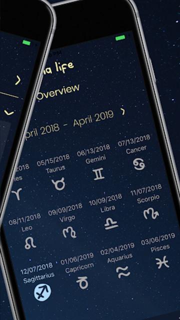 LunaLife App screenshot 4