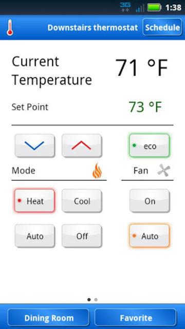 Lutron Home Control+ screenshot 4