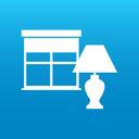 Icon for Lutron Caséta & RA2 Select app