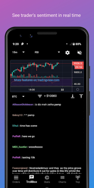 Bitmex Data Download