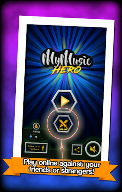 My Music Hero screenshot 25