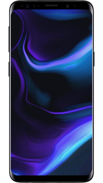 Galaxy S10 Wallpapers, 4k Amoled - Darknex Pro💎 screenshot 3