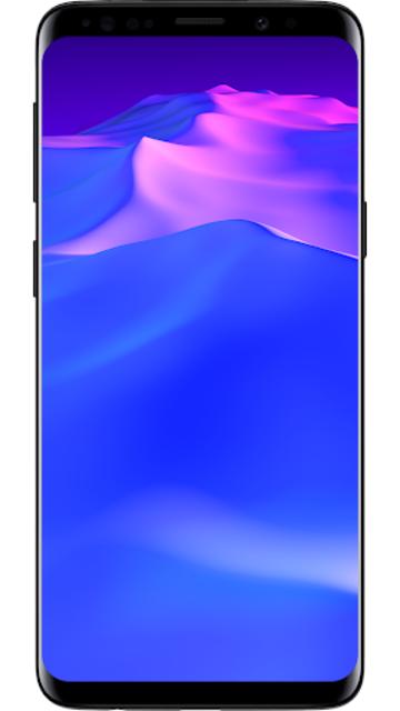 Galaxy S10 Wallpapers, 4k Amoled - Darknex Pro💎 screenshot 5