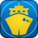 Icon for Marine Traffic Live :  Ship Positions Tracker 2019