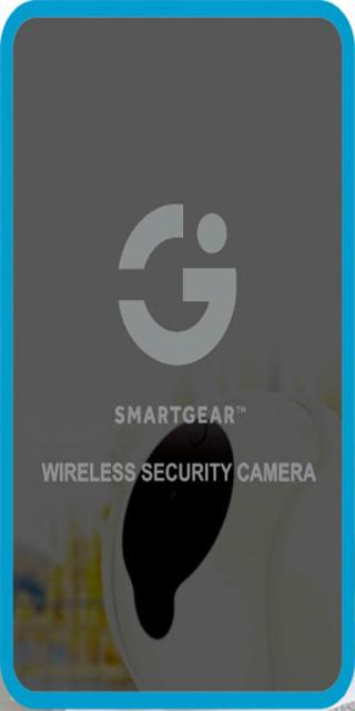 SG Smart Cam screenshot 1