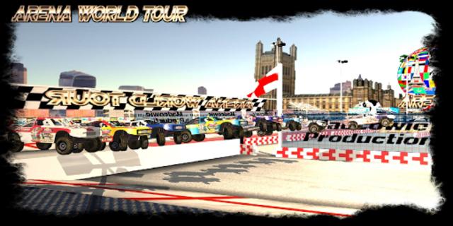 Arena World Tour screenshot 1