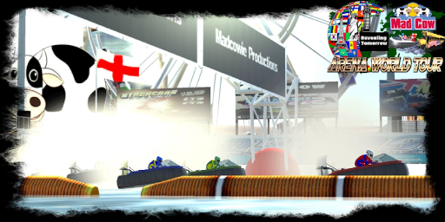 Arena World Tour screenshot 2