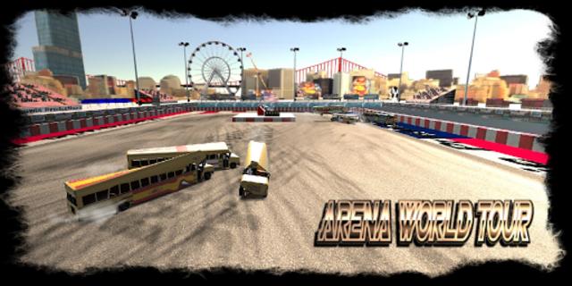 Arena World Tour screenshot 3