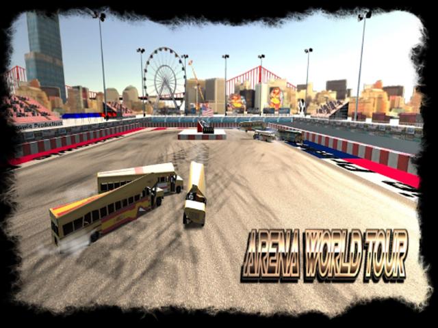 Arena World Tour screenshot 7
