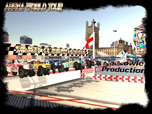 Arena World Tour screenshot 9