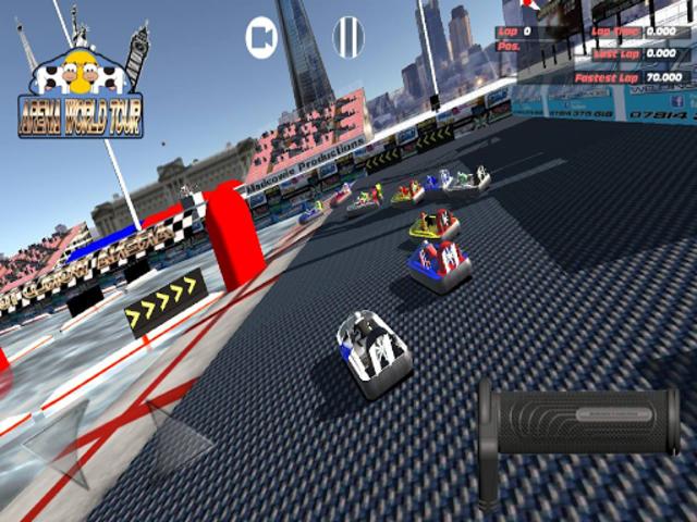 Arena World Tour screenshot 10