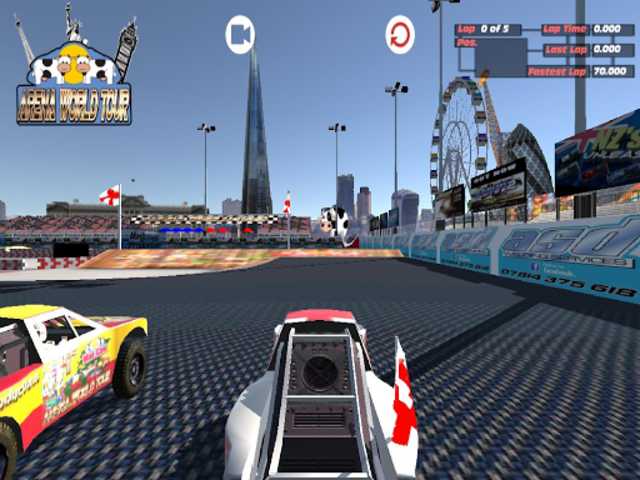 Arena World Tour screenshot 17