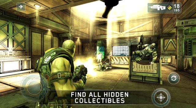 SHADOWGUN screenshot 11