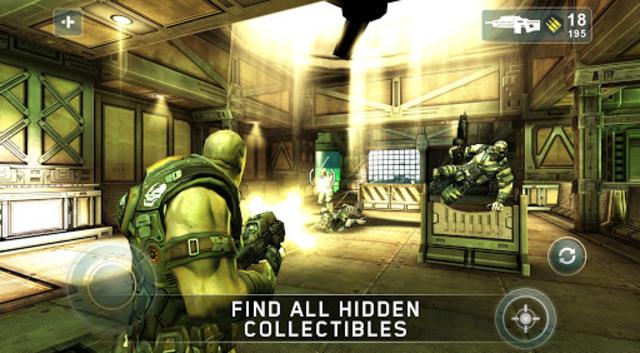 SHADOWGUN screenshot 17