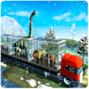 Icon for Wild Animals Transport Truck Simulator