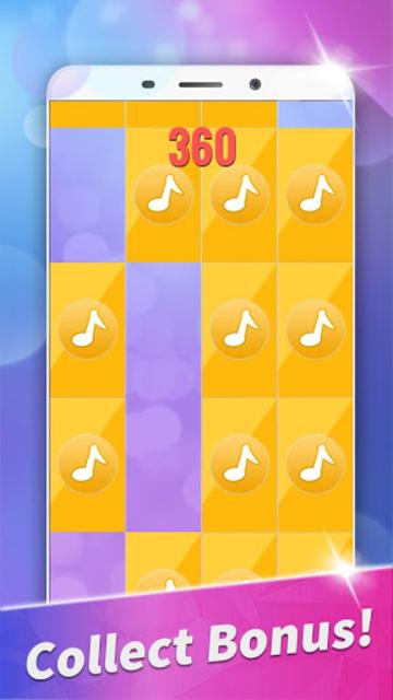 Magic Music Tiles - Tap Tap Piano screenshot 6