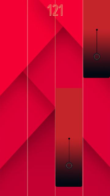 Piano Ladybug Tiles 2 screenshot 4