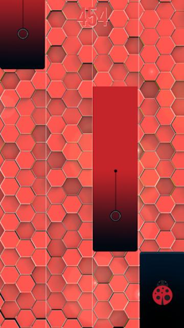 Piano Ladybug Tiles 2 screenshot 6