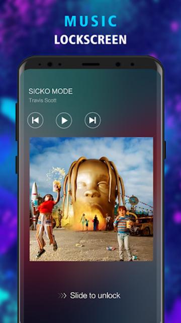 Music Player - Offline Music, MP3 Player screenshot 5