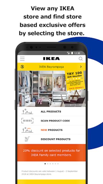 IKEA Mobile screenshot 5