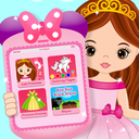 Icon for Little Princess Baby Phone Fun