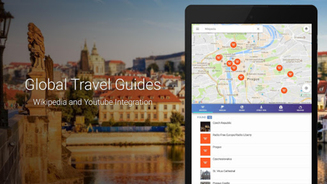 Maps & GPS Navigation: Find your route easily! screenshot 14