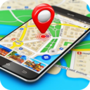 Icon for Maps & GPS Navigation: Find your route easily!
